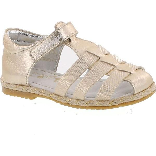 Primigi Girls 7114 Glitzy Fisherman Sandals