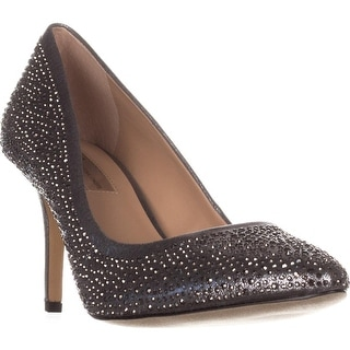 I35 Zitah6 Classic Heels, Pewter