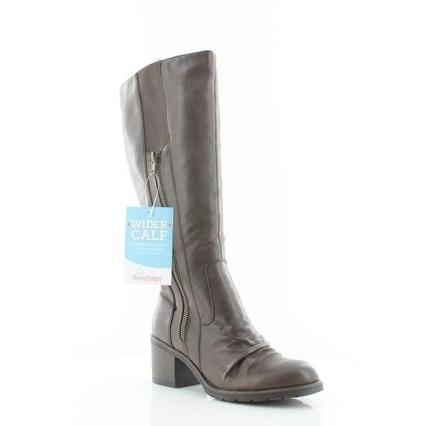 BareTraps Dallia 2 Women's Boots Dark Brown