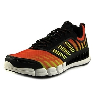 Adidas Clima ReVent M Men Round Toe Synthetic Running Shoe