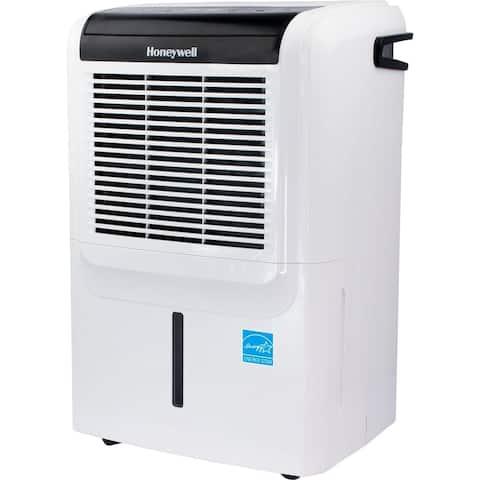 Honeywell 70 Pint Dehumidifier with Pump