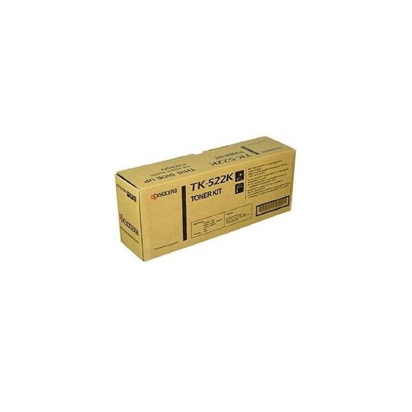 Kyocera TK522K Toner Toner Catridge - Black