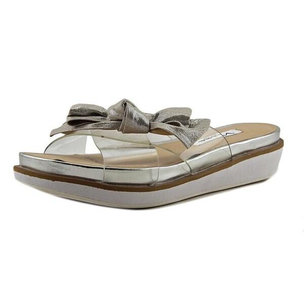 Nina Garda Women Clear Sandals