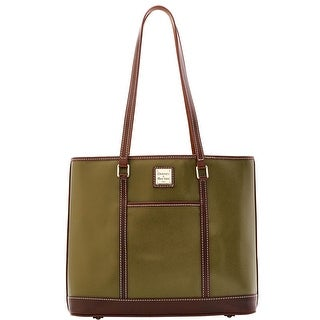 Dooney & Bourke Claremont Cynthia Tote (Introduced by Dooney & Bourke at $298 in Sep 2016) - Olive