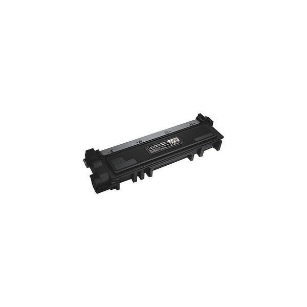 Dell PVTHG Dell Toner Cartridge - Black - Laser - High Yield - 2600 Page - 1 Pack