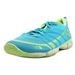 The North Face Litewave Ampere   Round Toe Synthetic  Walking Shoe