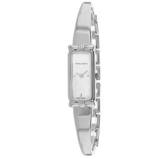 Nina Ricci Women 's Classic - 22120 Watch