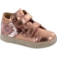Falcotto Girls Alysha Fashion Sneaker Booties