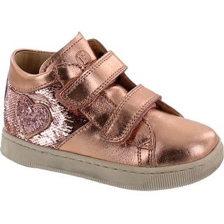 Falcotto Girls Alysha Fashion Sneaker Booties