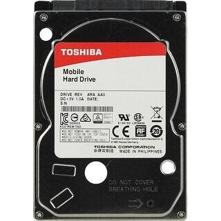 "Toshiba Mq01abf050m 500Gb Sata 2.5"" 5400Rpm Internal Hard Drive Bare Hdd"