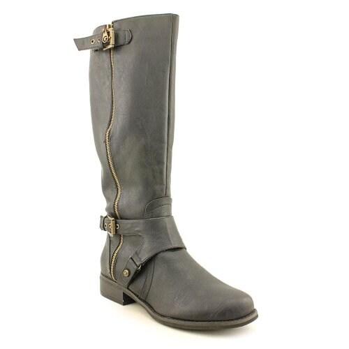 G By Guess Women Hertlez Dress Boots - 6