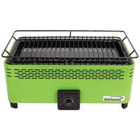 Brentwood Appliances - Bbf-31G - Port Smokeless Bbq Grn