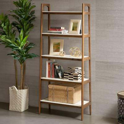 Madison Park Avalon Shelf/ Bookcase