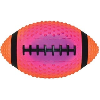 "Hedstrom 54-5265BX Football, 8.5"", Multicolored"