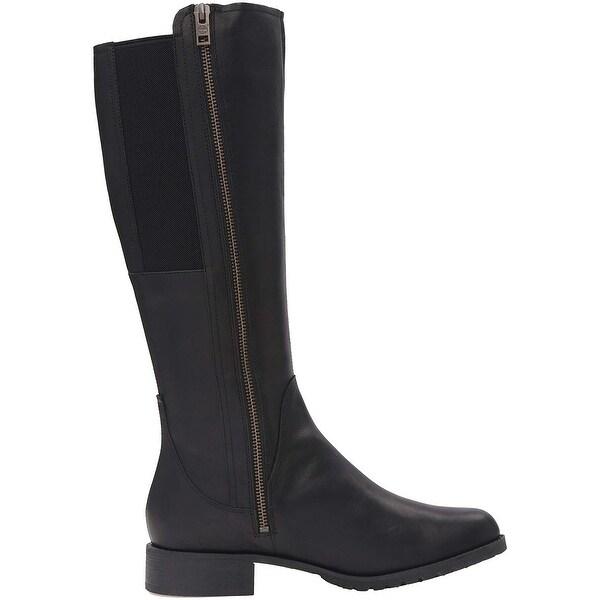 Shop Timberland Women's Banfield Tall Waterproof Riding Boot