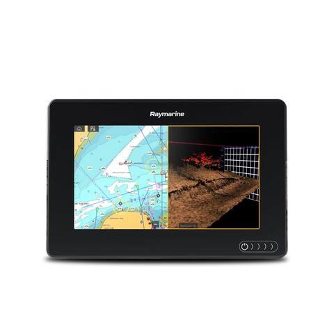 RayMarine Axiom 7 RealVision MFD w/ 3D SONAR NavionicsPlus Chart E70365-00-NAG