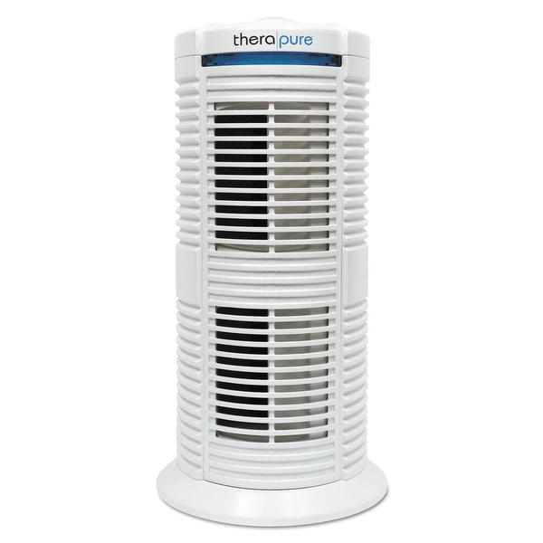 Envion Therapure Permanent HEPA Type Air Purifier, White