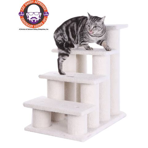 Armarkat Pet Steps