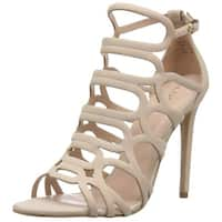 ALDO Women's Shorr Heeled Sandal, - 7.5