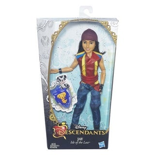 Disney Descendants Villain Signature Outfit Jay