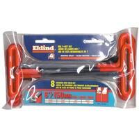 """Eklind 6"""" T-Handle Hex Key"""
