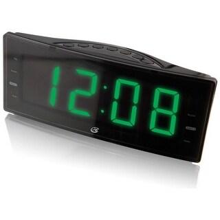 GPX GPXC353BB Clock Radio
