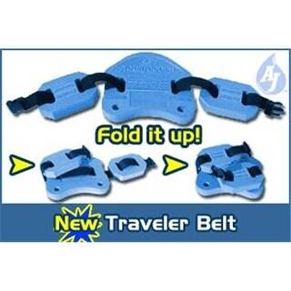 Blue Aquajogger Active Value Pack Crosstrainer Ausdauertraining