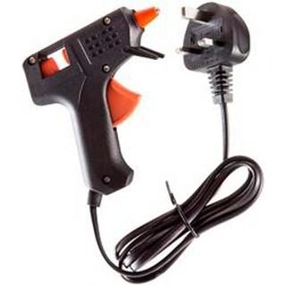 Uk Standard Plug - High-Temp Mini Glue Gun