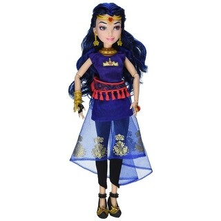 Disney Descendants Villain Genie Chic Doll: Evie - multi