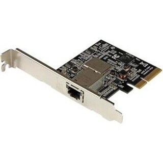 Startech St10gspexnb 5 Speed Network Card