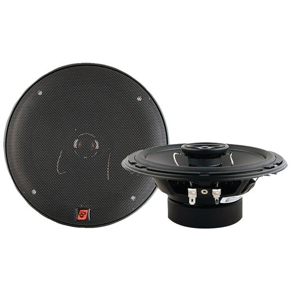 "CERWIN-VEGA MOBILE XED62 XED Coaxial Speakers (2 Way, 6.5"")"