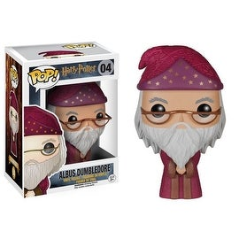Funko POP Harry Potter Albus Dumbledore Vinyl Figure