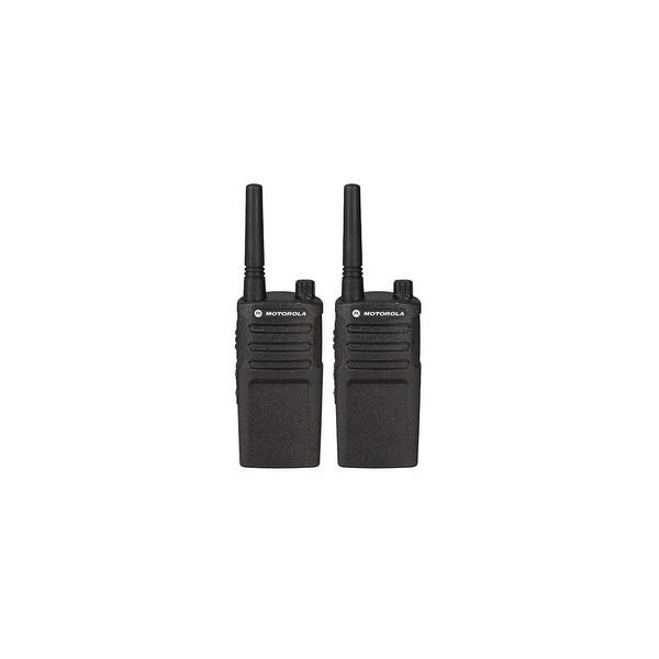 Motorola RMM2050 (2 Pack) Two Way Radio