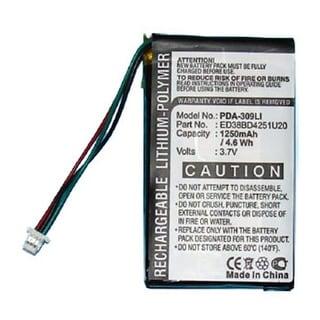 Garmin Replacement Battery Replacement Battery