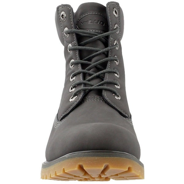 Lugz Mens Convoy Bg Casual Work & Safety Shoes, Health Care & Food Service  Clothing, Shoes & Jewelry