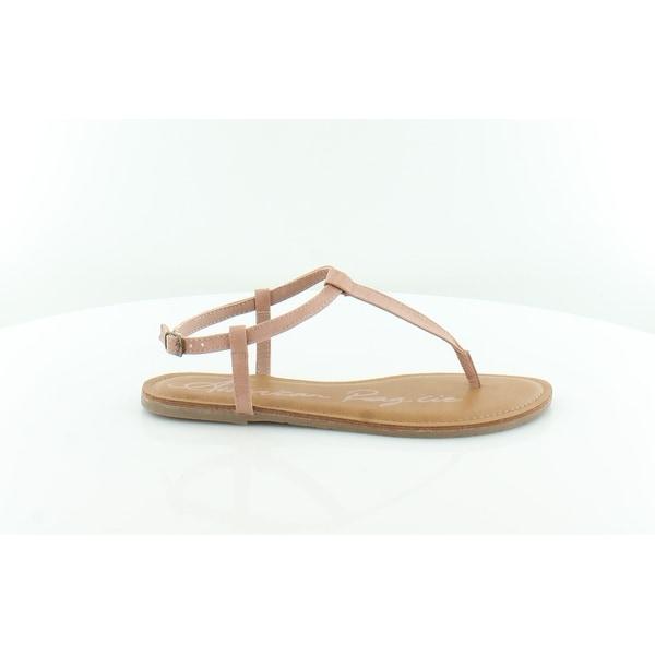 American Rag Krista Women's Sandals Blush