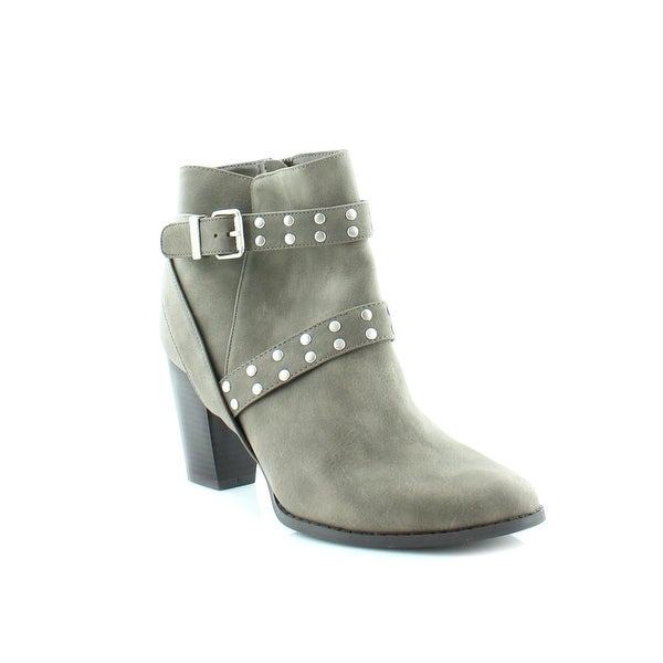 Style & Co. Betzie Women's Boots Sage