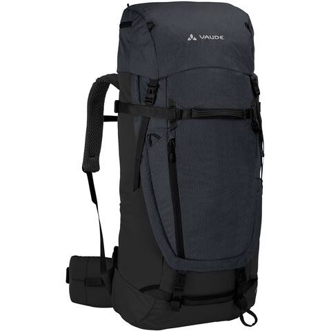 Vaude Astrum EVO 65+10 L Trekking Backpack - XL - Black - 75L
