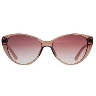 Lacoste L3602/S 662 Rose Cateye Sunglasses