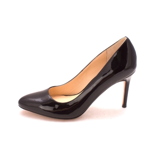 Cole Haan Womens 13A4166 Closed Toe Classic Pumps - 6