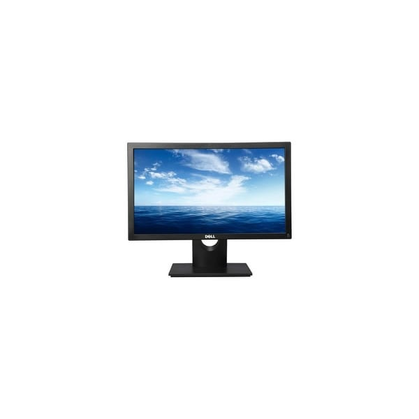 Dell 19- Inch LED Monitor E1916HV LED-Backlit LCD Monitor