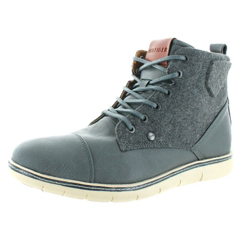 Tommy Hilfiger Ferguson Men's Casual Chukka Boots
