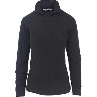 Woolrich Colwin Fleece Half-Zip Pullover, Womens