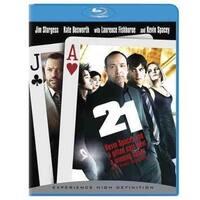 21 - Blu-ray Disc