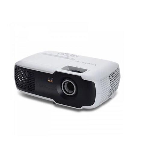 Viewsonic Pa502x D Ready 3500 Lumens Dlp Xga Projector With 1024 X 768 2200:1 Hdmi/Vga Supercolor