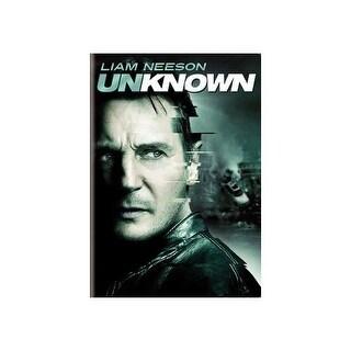 UNKNOWN (2011/DVD)