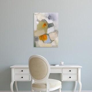 Easy Art Prints Jamie Van Landuyt's 'Harbinger' Premium Canvas Art