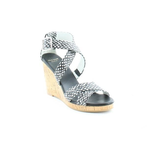 Cole Haan Jillian Women's Sandals & Flip Flops Blk