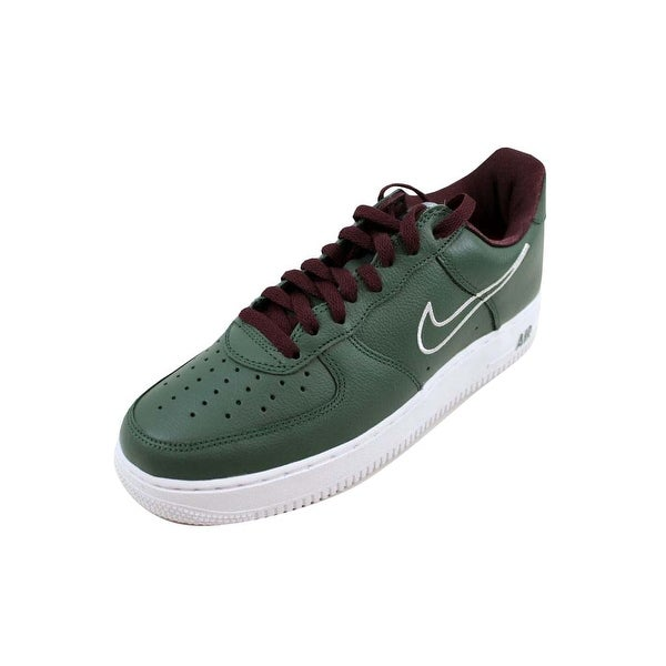 check out 28287 0108f Nike Men  x27 s Air Force 1 Low Retro Deep Forest White-