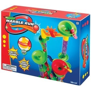 Toysmith Marble Run
